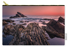 The Edge Of Dreams Carry-all Pouch