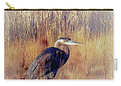 The Egret Carry-all Pouch