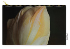 Carry-all Pouch featuring the photograph The Empress  by Connie Handscomb
