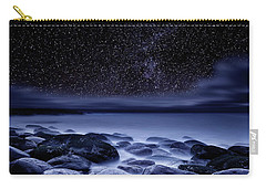 Carry-all Pouch featuring the photograph The Essence Of Everything by Jorge Maia