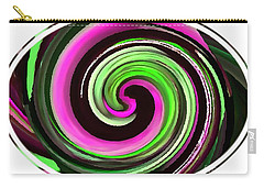 The Eye Carry-all Pouch by Catherine Lott