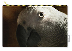 The Eyes Are The Windows To The Soul Carry-all Pouch