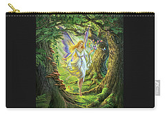 The Fairy Queen Carry-all Pouch