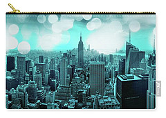 The Fairytale Begins Carry-all Pouch