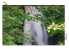 The Falls At Patie's Mill Carry-all Pouch