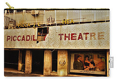 The Famous Beirut Picadilly Theater  Carry-all Pouch