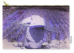 The Farmer Carry-all Pouch