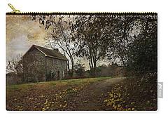 The Farm House  Carry-all Pouch