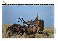 The Farmall Tractor Carry-all Pouch