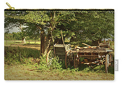 The Farmers Carts Carry-all Pouch