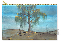 The Feather Tree Carry-all Pouch