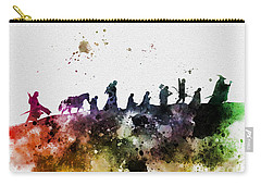 The Fellowship Carry-all Pouch by Rebecca Jenkins