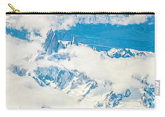 The Fitz Roy Carry-all Pouch by Andrew Matwijec
