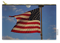 The Flag Carry-all Pouch