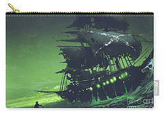 The Flying Dutchman Carry-all Pouch