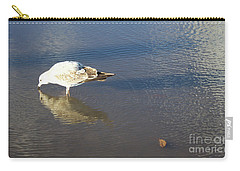 The Flying Narcissus Carry-all Pouch
