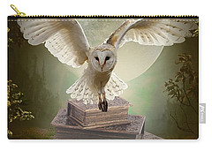 The Flying Wise Carry-all Pouch