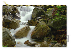 The Forest Brook Carry-all Pouch