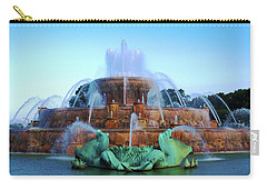 the Fountain Carry-all Pouch