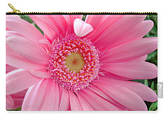 The Friendly Petal Wave Carry-all Pouch