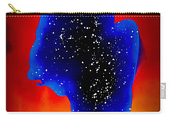 The Galaxy In Us All Carry-all Pouch
