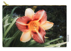 The Garden At St. Stephen's- May 2016 Carry-all Pouch