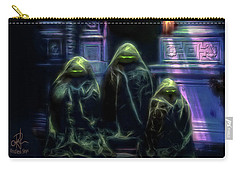 The Gate Keepers Carry-all Pouch
