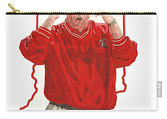 The General Bob Knight Carry-all Pouch