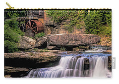 The Glade Creek Mill Carry-all Pouch