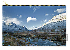 The Glen Of Weeping Carry-all Pouch