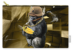 The Gold Rush Carry-all Pouch