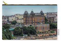The Grand Hotel Scarborough Carry-all Pouch