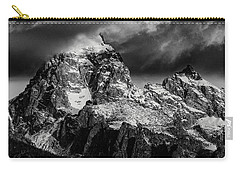 The Grand Teton Carry-all Pouch