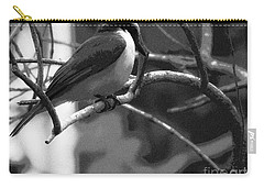 The Great Kiskadee  Carry-all Pouch