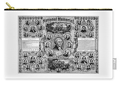 The Great National Memorial Carry-all Pouch by War Is Hell Store