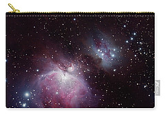 The Great Nebula In Orion Carry-all Pouch