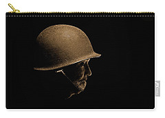 The Greatest Generation Carry-all Pouch