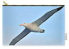 The Greatest Seabird Carry-all Pouch by Tony Beck
