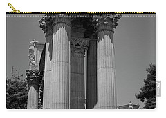 The Greek Architecture Carry-all Pouch