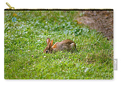 The Greener Grass Carry-all Pouch