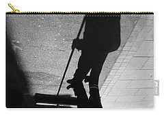 The Grim Sweeper Carry-all Pouch