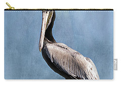The Guest Speaker Carry-all Pouch