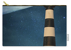 Carry-all Pouch featuring the photograph The Guiding Light by Juli Scalzi