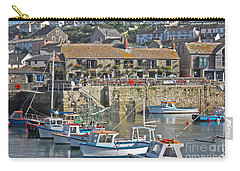 The Harbour Inn Porthleven Carry-all Pouch