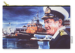 The Harbourmaster Carry-all Pouch