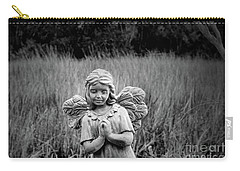 The Harvest Angel Carry-all Pouch