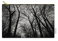 The Haunt Of Winter Carry-all Pouch