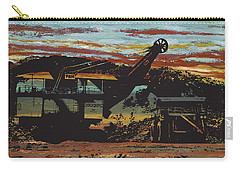 Dump Truck Carry-all Pouches