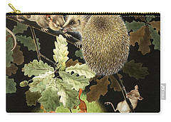 The Hedgehog Carry-all Pouch