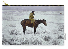 The Herd Boy Carry-all Pouch
